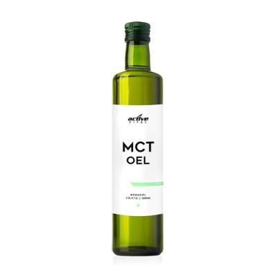 Olio MCT