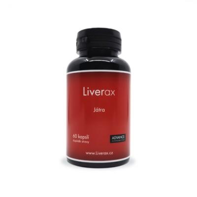 Liverax – fegato