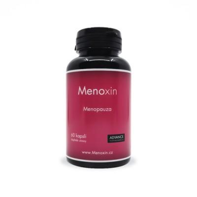 Menoxin - menopausa