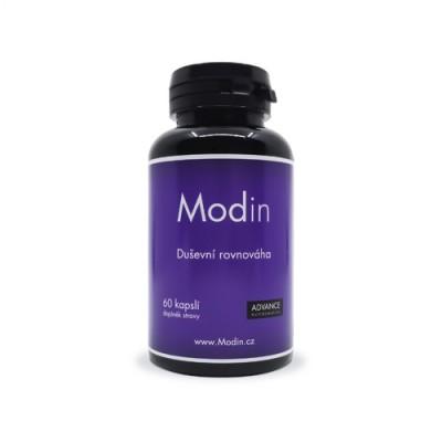 Modin - stress