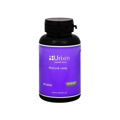 Urixin vie urinarie