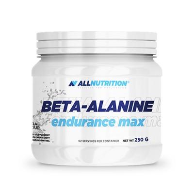 Beta-alanina in polvere