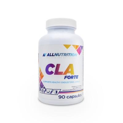 CLA Forte, 90 capsule