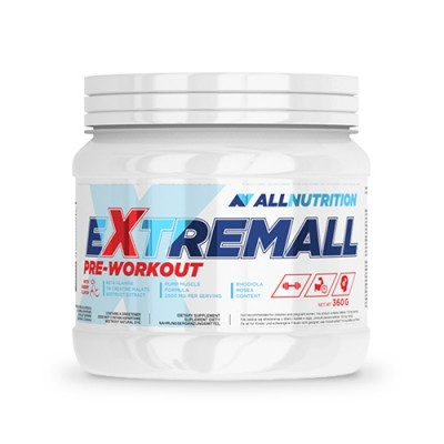 Extremall pre-workout