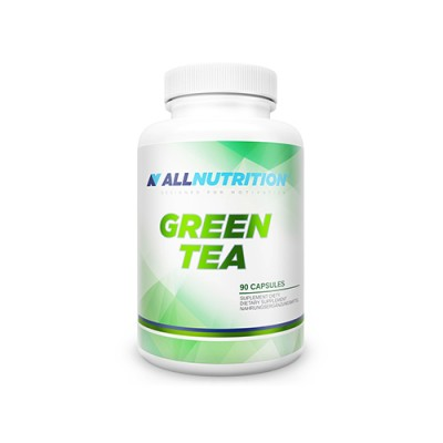 Tè verde, 90 capsule