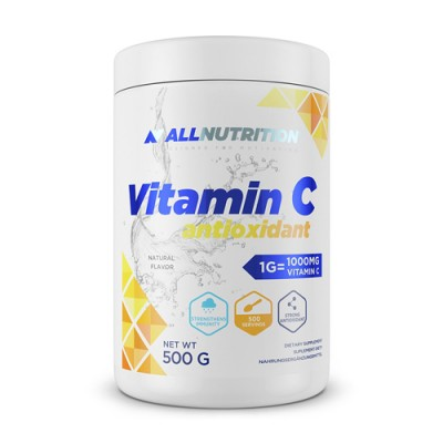 Vitamina C in polvere, 500 g