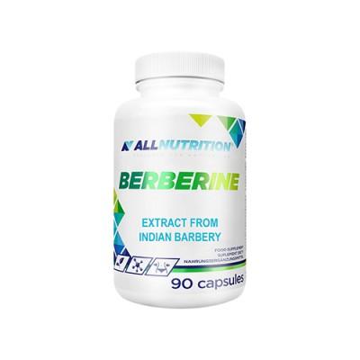 Berberina capsule
