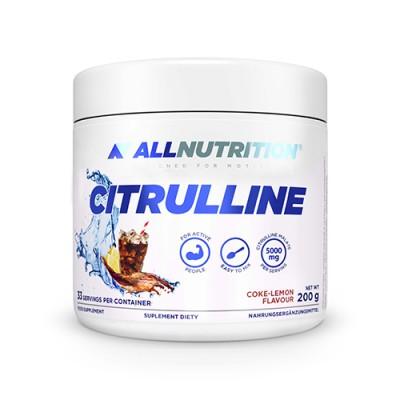 Citrullina in polvere