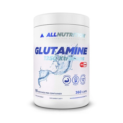 Glutammina 1250 XTRA, 360 capsule
