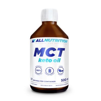 MCT olio