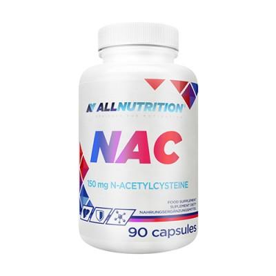 NAC, capsule