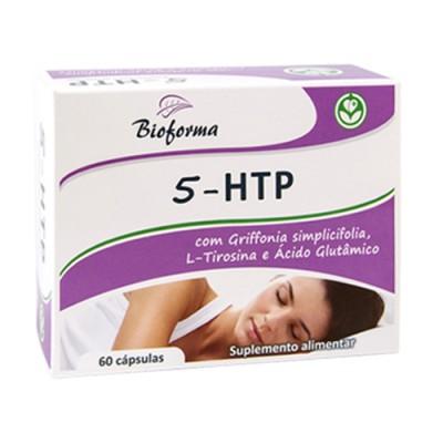 5-HTP - serotonina