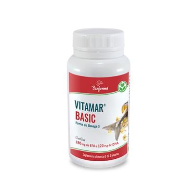 Vitamar - omega 3