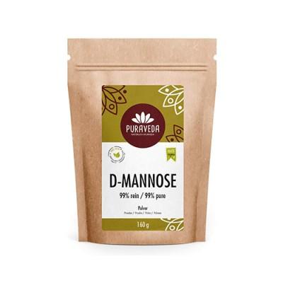D-mannosio polvere