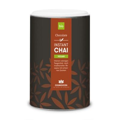Chai Vegan - chocolate