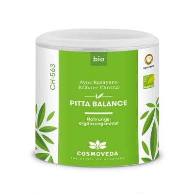 Rasayana BIO Pitta Balance polvere