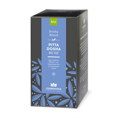 Tè BIO Pitta