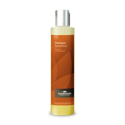 Shampoo sandalo