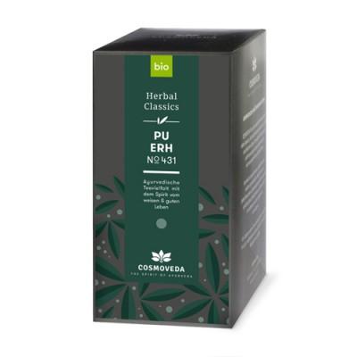Tè Pu-Erh