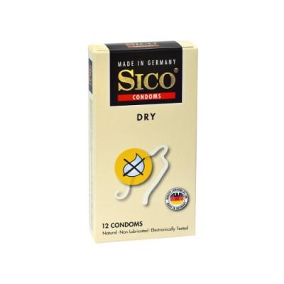Preservativi SICO Dry