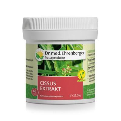 Cissus Quadrangularis - estratto