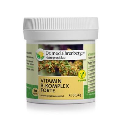 Complesso vegetale di vitamina B