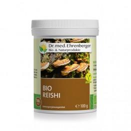 Reishi BIO in polvere, 100 g