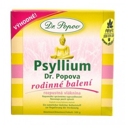 PSILIUM - Psillio