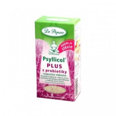 Psyllicol® PLUS (psillio con probiotici)
