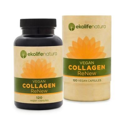 Collagene vegano