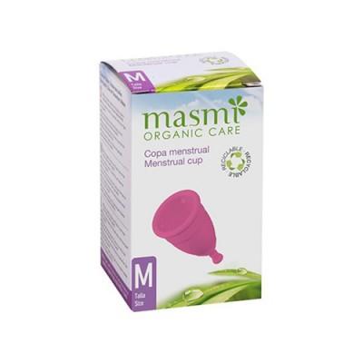 Coppetta mestruale Masmi, dimensione M