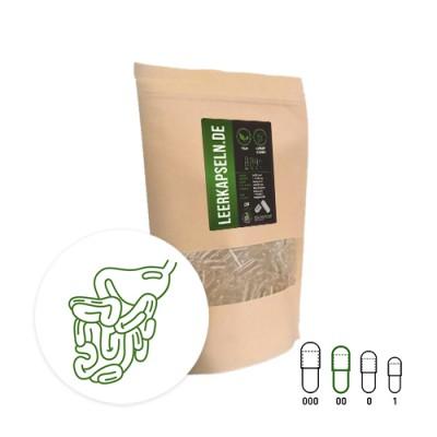 capsule gastroresistenti vegane