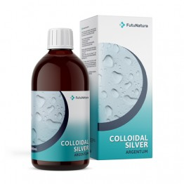 Argento colloidale, 500 ml