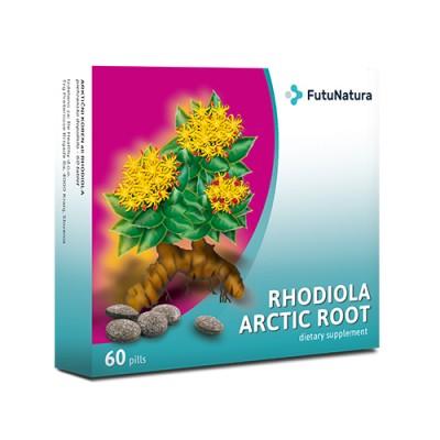 Rodiola o Rhodiola Rosea