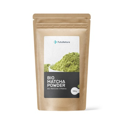 BIO Matcha in polvere - tè verde