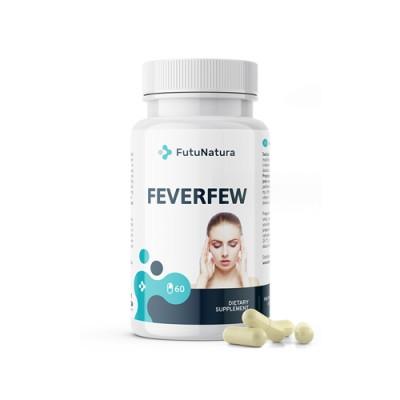 Feverfew (partenio) - emicrania, mal di testa