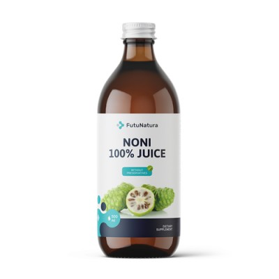 Succo di Noni - sistema immunitario