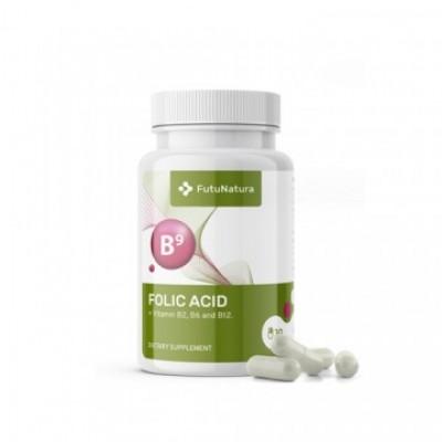 Acido folico - folato B9