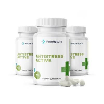 AntiStress Active