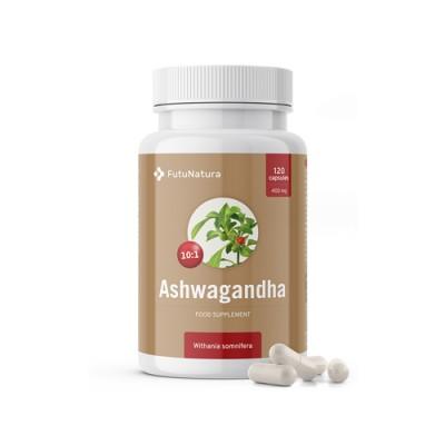 Ashwagandha estratto