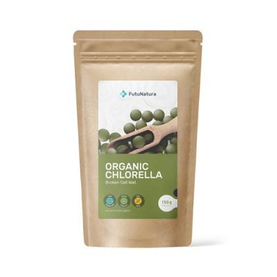 BIO Chlorella Klorela compresse