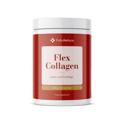 Flex Collagen - bevanda in polvere