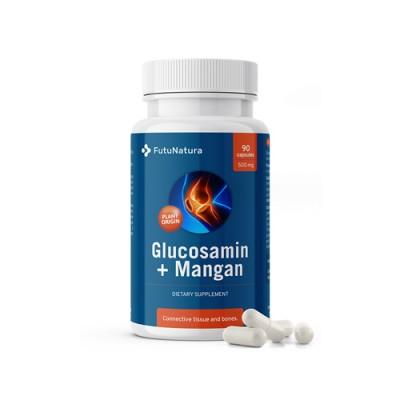 Glucosamina Manganese - articolazioni