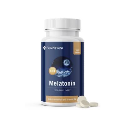 Melatonina - insonnia