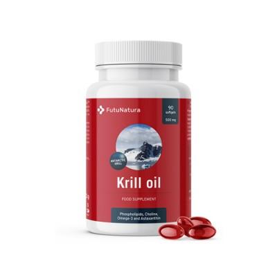 Olio di krill Superba2™