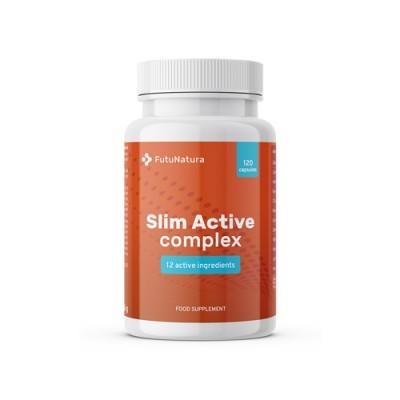 Slim Active complex - dimagrimento