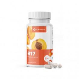 Vitamina B17, 90 capsule
