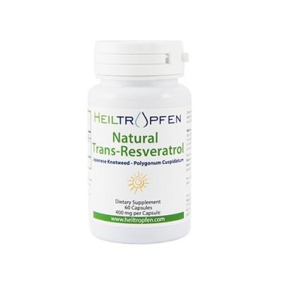 Resveratrolo naturale