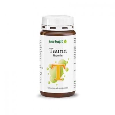 Taurina 180 capsule