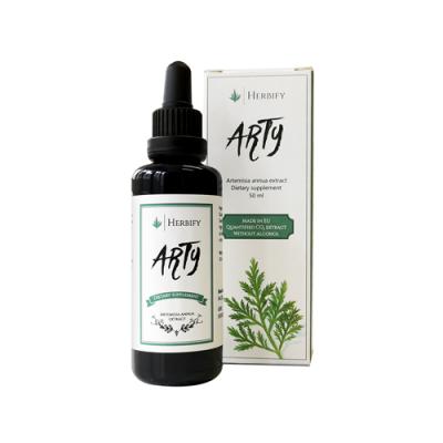 Artemisia annuale - estratto